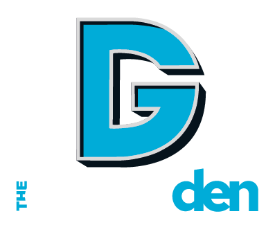 The Games Den Store - It's More Than Just A Hobby